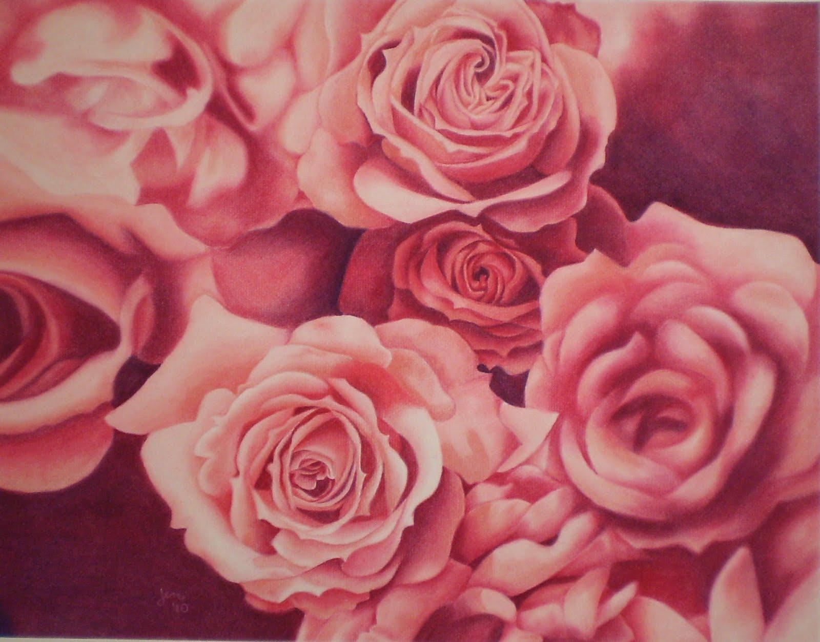 knumathise red roses tumblr