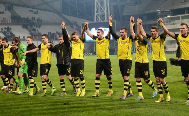 In Anticipation Of Borussia Dortmund S Comeback Daily Trojan