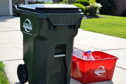 Rumpke Recycling Quiz Survey