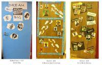 Black History Door Decorating Contest Ideas ...
