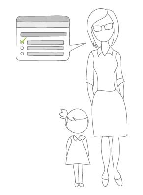 Parent Survey: Template for Schools and Teachers