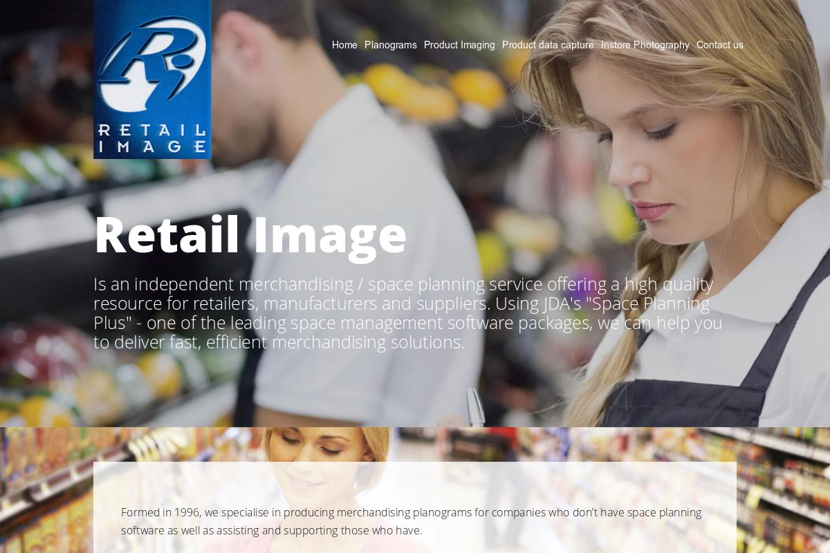 Retail Planogram Software - Year of Clean Water