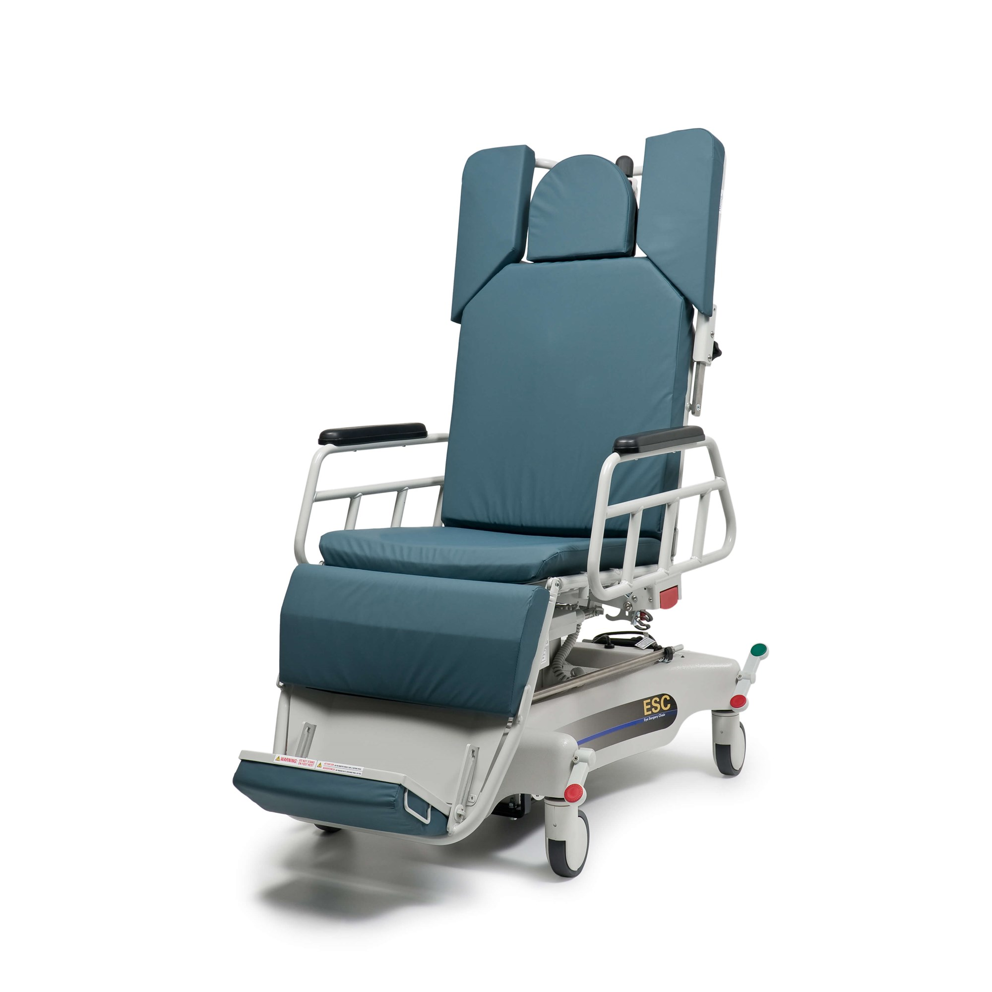 Stretcher Chair Hausted Stretchers And Chairs Newmaw Medical Ltd