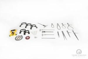 Measurement Instruments : Tubular Products