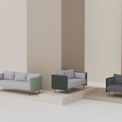 Sofa Expo Vip Delray Passenger Terminal 2019 Visitors To Who Are Tired Of Walking And Feel Like Trying Out Some New Seating Concepts Should Stop By Kusch Co S Stand