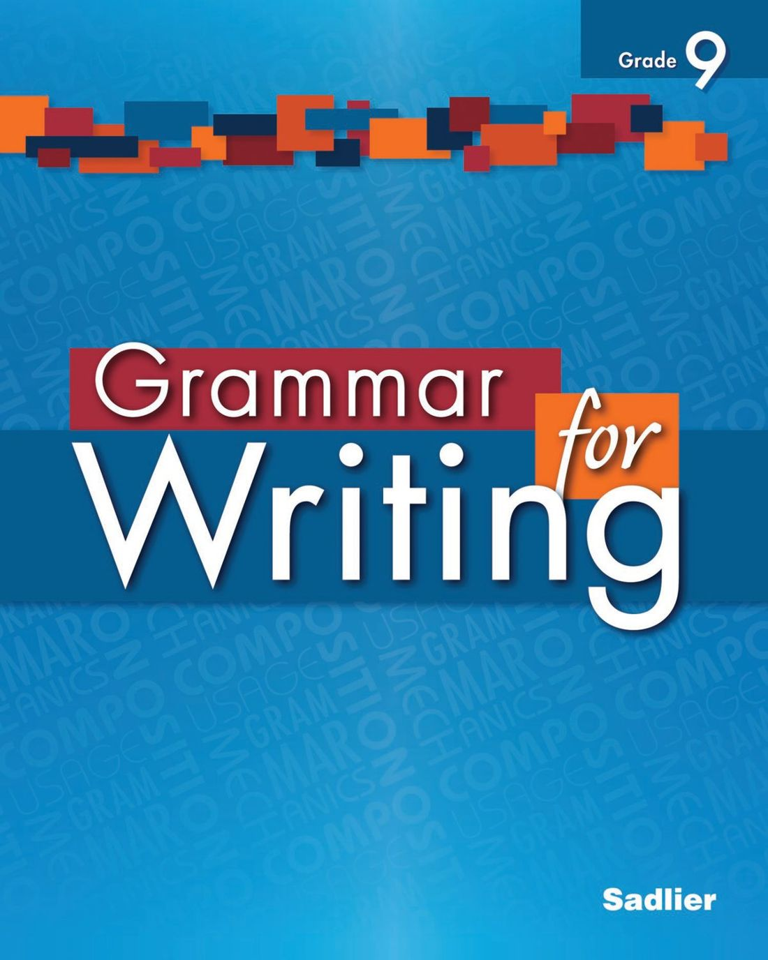 medium resolution of Grammar for Writing