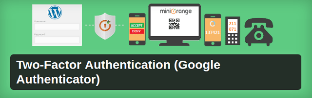 Two-Factor Authentication By Mini Orange