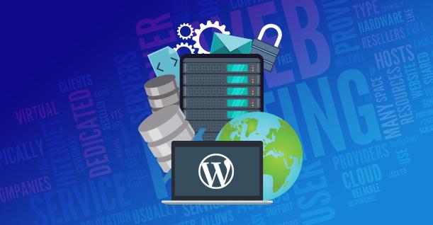 Change hosting provider
