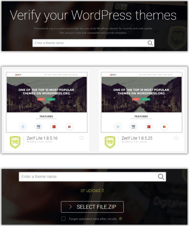 wordpress plugin private profile