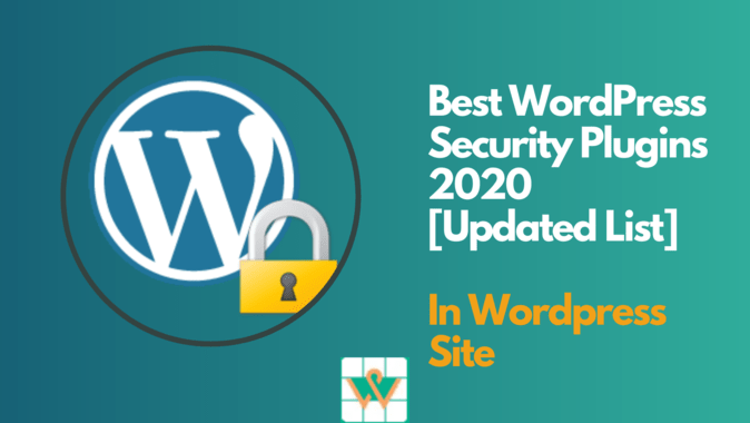 26 Best WordPress Security Plugins To Secure Your Website in 2020 [Free & Paid]