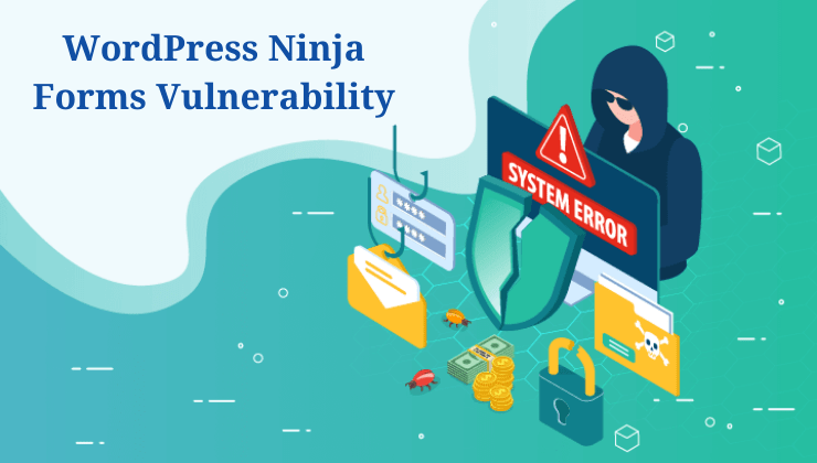 WordPress Ninja Forms Plugin Vulnerability Patched – SQL Injection