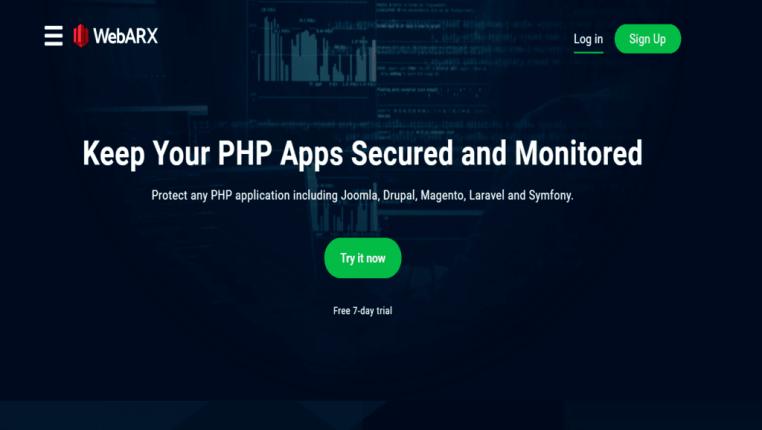 webarx - Plugin to secure wordpress sites
