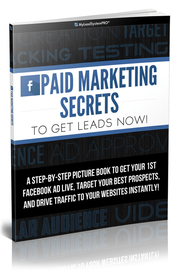 GET FREE LEADS WITH FACEBOOK