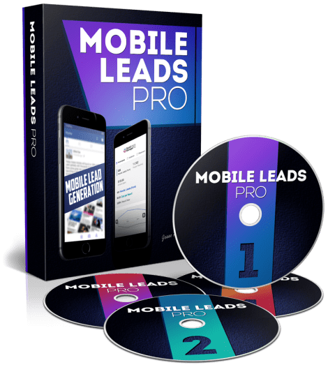 GET FACEBOOK MOBILE LEADS