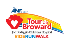 Joe Dimaggio Tour de Broward 2017