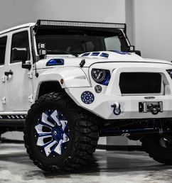 star wars stormtrooper jeep wrangler [ 1600 x 1066 Pixel ]