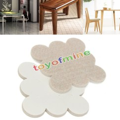 Wall Protector From Chairs Modern Ergonomic Sterling Leather Executive Chair 18pcs Self Adhesive Floor Furniture Scratch