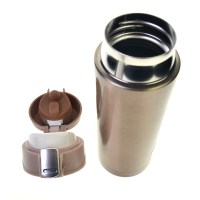 Stainless Steel Travel Flasks Office Thermos Mug Tea ...