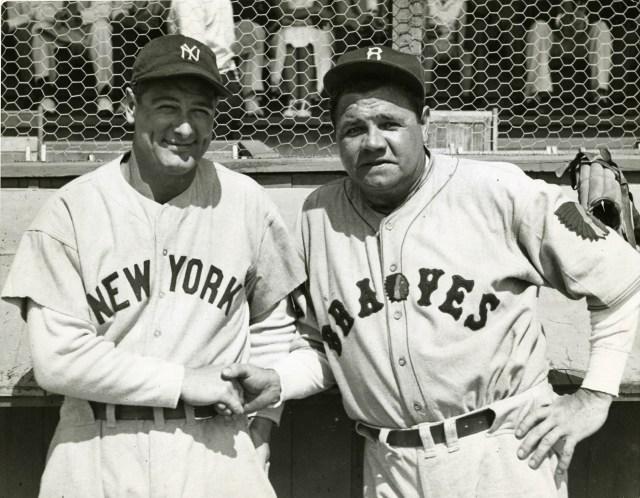 historia de la MLB