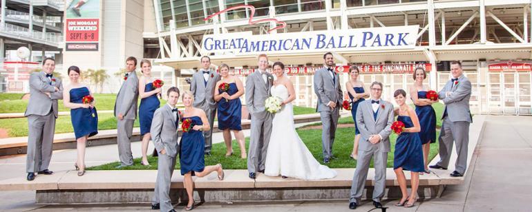 weddings great american ball