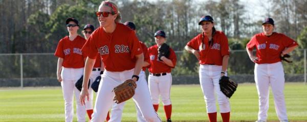 red sox baseball # 24