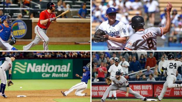 Resultado de imagen para 10 mejores rivalidades a seguir en el 2018 MLB