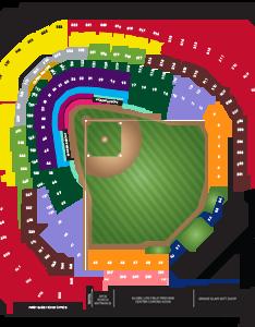 Ranger seating chart rangers ticket pricing texas also gungoz  eye rh