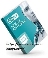 ESET NOD32 Antivirus 13.1.21.0 Crack