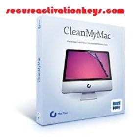 CleanMyMac X Crack 4.7.4 Plus Activation Code Free 2021