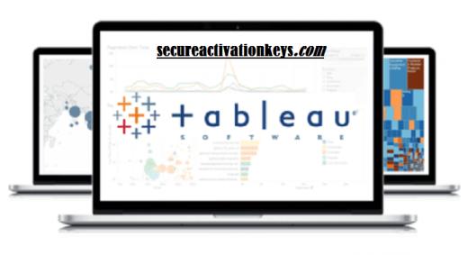 Tableau Desktop Crack 2020.4.2 + Product Key Download Free 2021