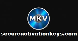 MakeMKV Crack 1.16.0 & Serial Key Free Download 2021