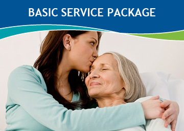 Basic Service Package