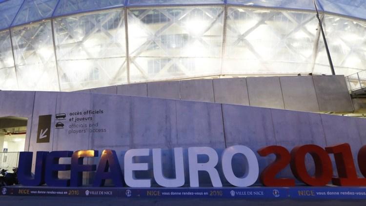 Euro 2016 : fan zones, la sécurité monte d'un cran