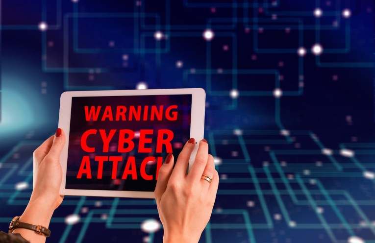 secure computer against cyber threats