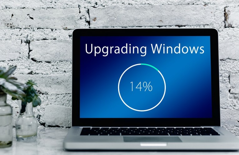 migrate from windows 7 to windows 10