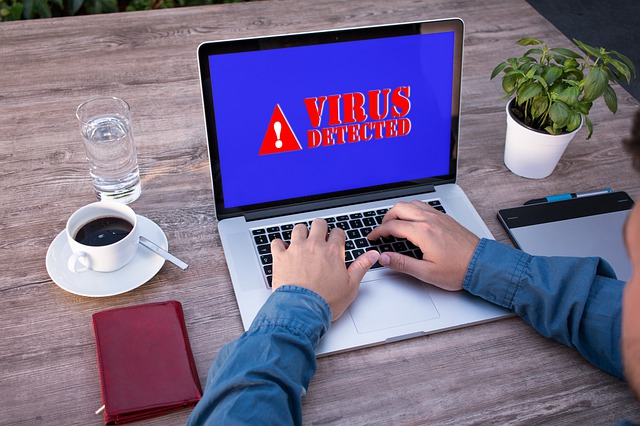 antivirus with ransomware protection