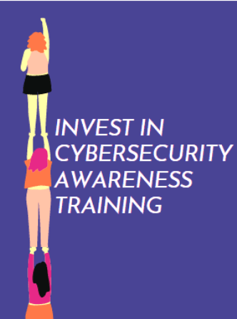 invest cybersecurity training