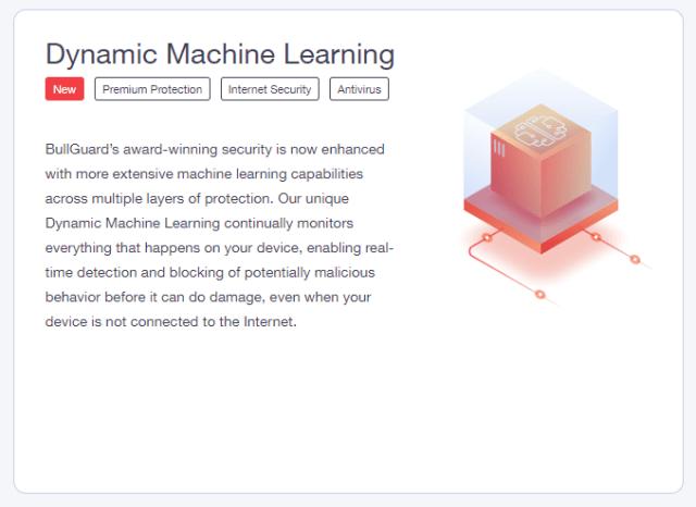dynamic machine learning