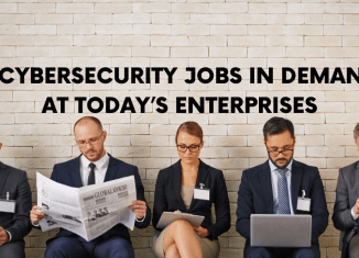 7 Cybersecurity Jobs In Demand At Today's Enterprises