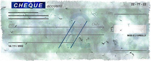 Fake Checks and Money Orders