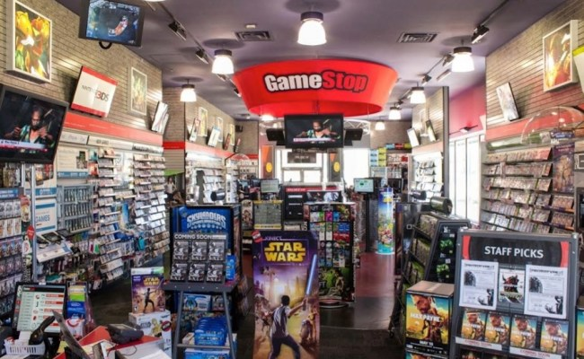 How Gamestop Used Ship From Store To Triple Up Its Online