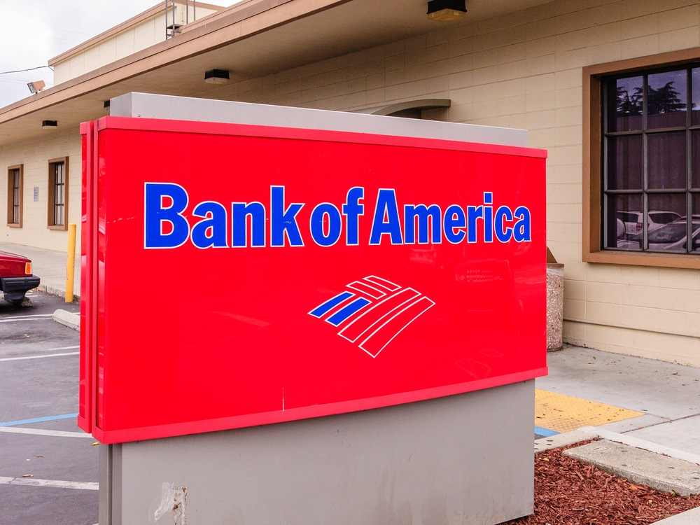 BofA Adds More Authentication To Online Banking  PYMNTScom