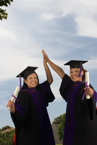 purchase degree