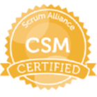 securedigitali - scrum master