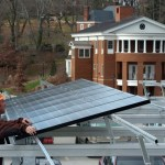 On-site Solar Power for Schools