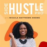Image result for side hustle pro podcast