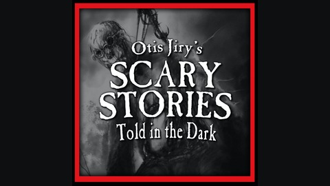 scary stories told in