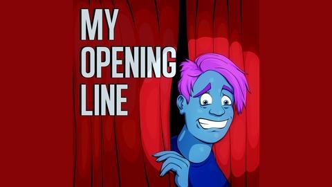 my opening line 35