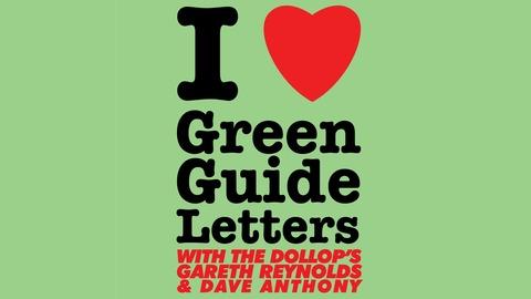 i love green guide