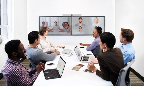 IT Collaboration Technology